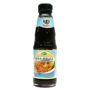 판타이 쌀국수 볶음소스 200ml /Stir Fried Rice Stick Sauce