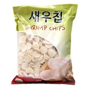 비치치 새우칩 1kg