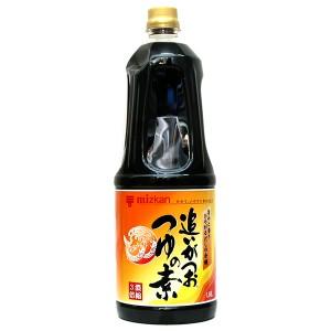 미쯔칸 3배쯔유 1.8L /OigatsuoTM Tsuyu