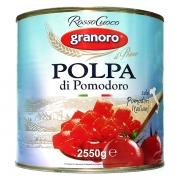 그라노로 토마토펄프 2.5kg