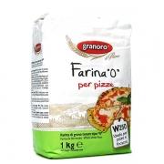 그라노로 파리나 피자 1kg /Farina Pizza
