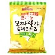 코다노 모짜렐라 슈레드치즈 100g /냉동