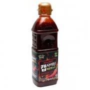 영미 큰댁 캡사이신 매운맛소스 600g