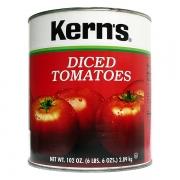 컨스 다이스드 토마토 2.89kg /Diced Tomatoes