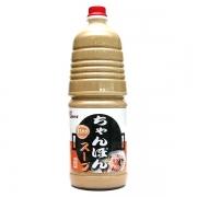 유타카 짬뽕스프 1.8L /나가사끼