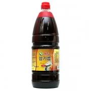 한식품 개성참기름 1.8L