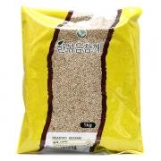 한식품 한볶음참깨 1kg /Roasted Sesame