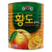 유동 황도슬라이스 3kg