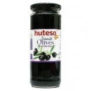 후테사 블랙 피티드 올리브 450g