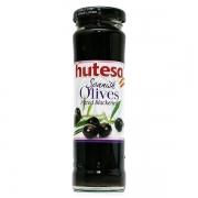 후테사 블랙 피티드 올리브 140g /소용량