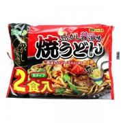 다카모리 야끼우동 간장맛2 334g