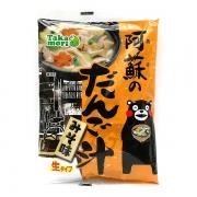 다카모리 아소노 단고지루 미소맛 178g /우동